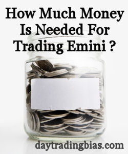 Trading Emini