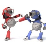 The War Of The Bots