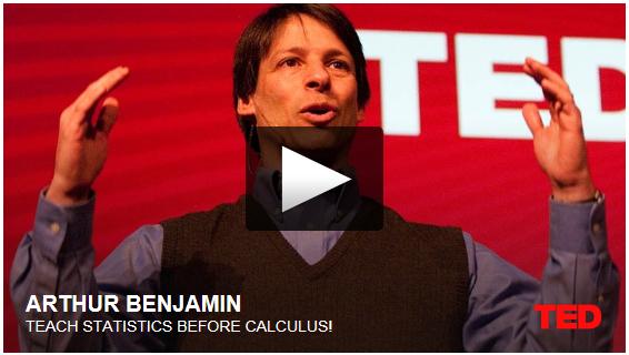 TedTalk_ArthurBenjamin_Statistics