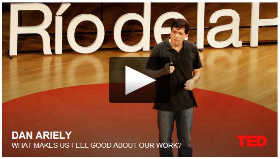 TedTalk_DanAriely_FeelGood