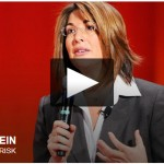Naomi Klein: Addicted To Risk