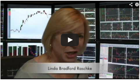 Linda Raschke: Fix mistakes immediately