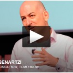 Shlomo Benartzi: Saving for tomorrow, tomorrow