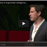 Sean Gourley: Big Data and the Rise of Augmented Intelligence