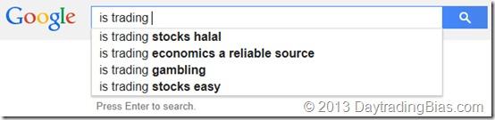 Google_istrading