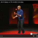 Andy Puddicombe: All It Takes Is 10 Mindful Minutes