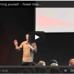 Robert Greene: The Key To Transforming Yourself