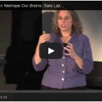 Sara Lazar: How Meditation Can Reshape Our Brains