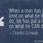 Charles Schwab on Potential