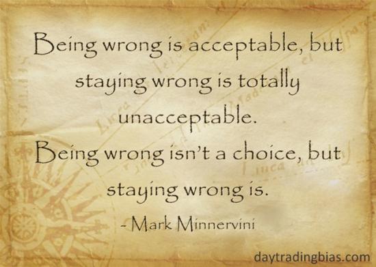 Mark Minnervini on Self-Discipline