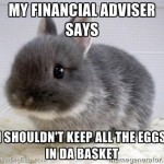 My Financial Adviser Says …