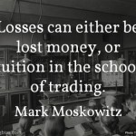 Mark Moskowitz on Losses