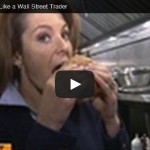 Bloomberg News: How to Eat Like a Wall Street Trader