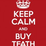 Weekend Humour: Keep Calm And Buy TFATH