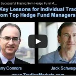 TradingMarkets: 40 Keys to Successful Trading from Hedge Fund Managers