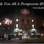 Prosperous 2015