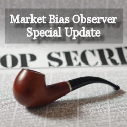 MBO Issue 80 Special Update: Important Update on S&P and Gold