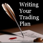 writing your trading plan daytradingbias.com