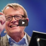 Hans Rosling and Ola Rosling: How Not to be Ignorant About the World