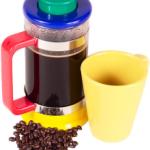 Habitual Coffee Drinking