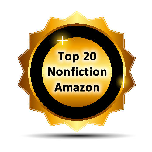 Top 20 Nonfiction at Amazon