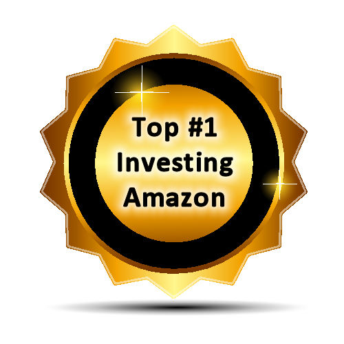 Top #1 Investing at Amazon