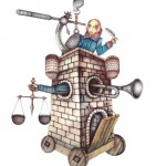 Essence of Trading: Modern Financial Economics Is Just Alchemy In Disguise