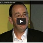 Frank Partnoy: Wait – The Useful Art of Procrastination