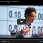 Malcolm Gladwell: Don't Choose The Top School For Your Kids