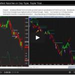 Linda Bradford Raschke: Day Type, Taylor Trading, Trade Location