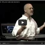 Dan Gilbert: Why We Make Bad Decisions