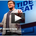 Paul Kemp-Robertson: Bitcoin. Sweat. Tide. Meet The Future Of Branded Currency