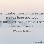 Warren Buffett on Money Management