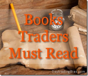 Books Traders Must Read According To Famous Traders Of Our Time