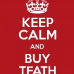 Weekend Humour: Keep Calm And Buy TFATH