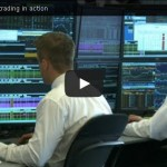 CNN: Watch High-Speed Trading In Action