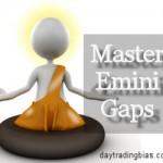 Master Emini S&P Gap Trading Techniques