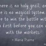 Maria Psarra on How to Win