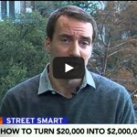 Chris Camillo: This Guy Turned $20K Into $2 Million (You Can, Too)