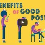 Murat Dalkilinç: The Benefits of Good Posture