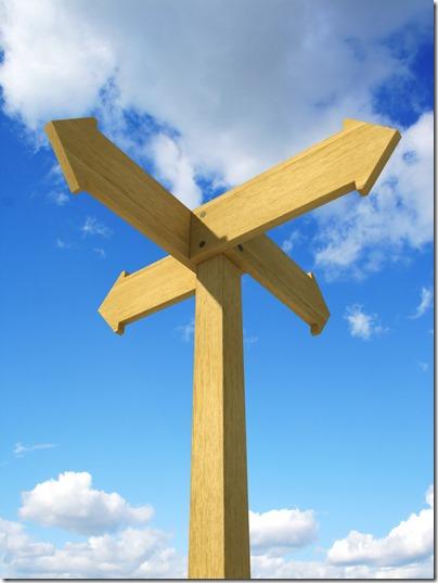 wooden pointer